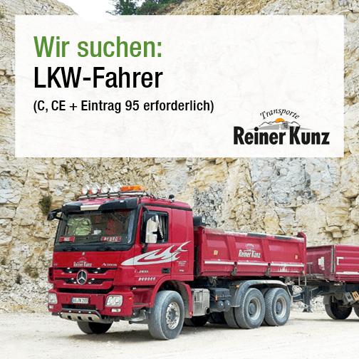 Berühmt Jobs – Kunz Landtechnik #KT_48