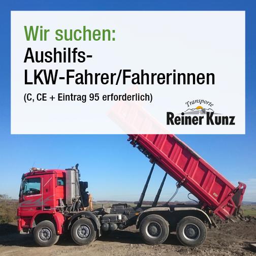 Atemberaubend Jobs – Kunz Landtechnik @VX_35